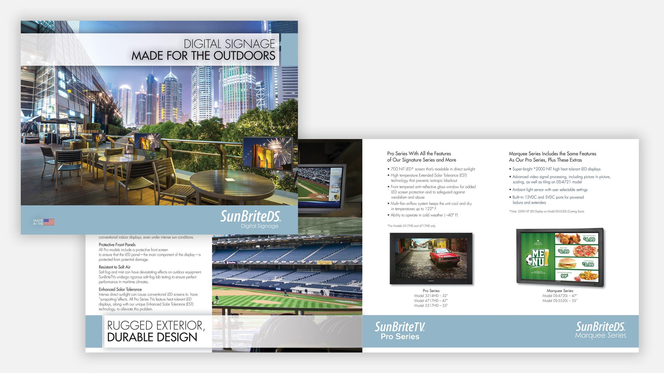 sunbrite brochure